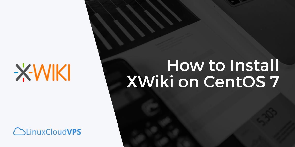 xwiki centos