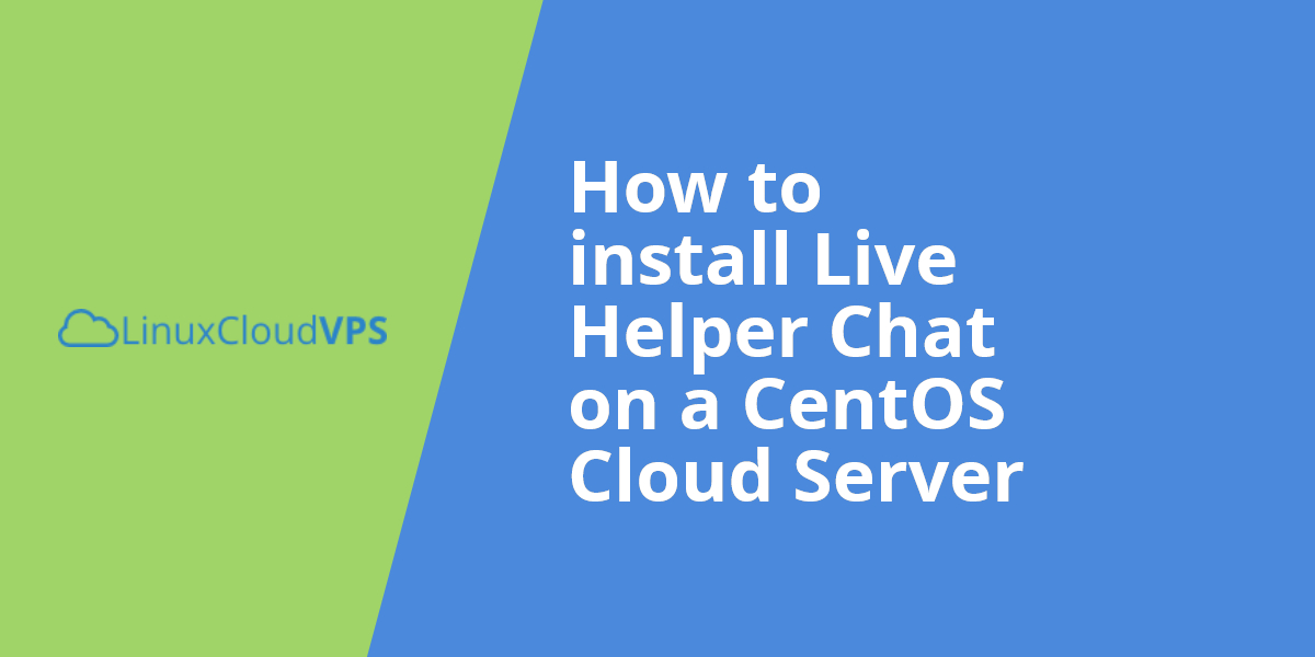 livehelperchat on centos