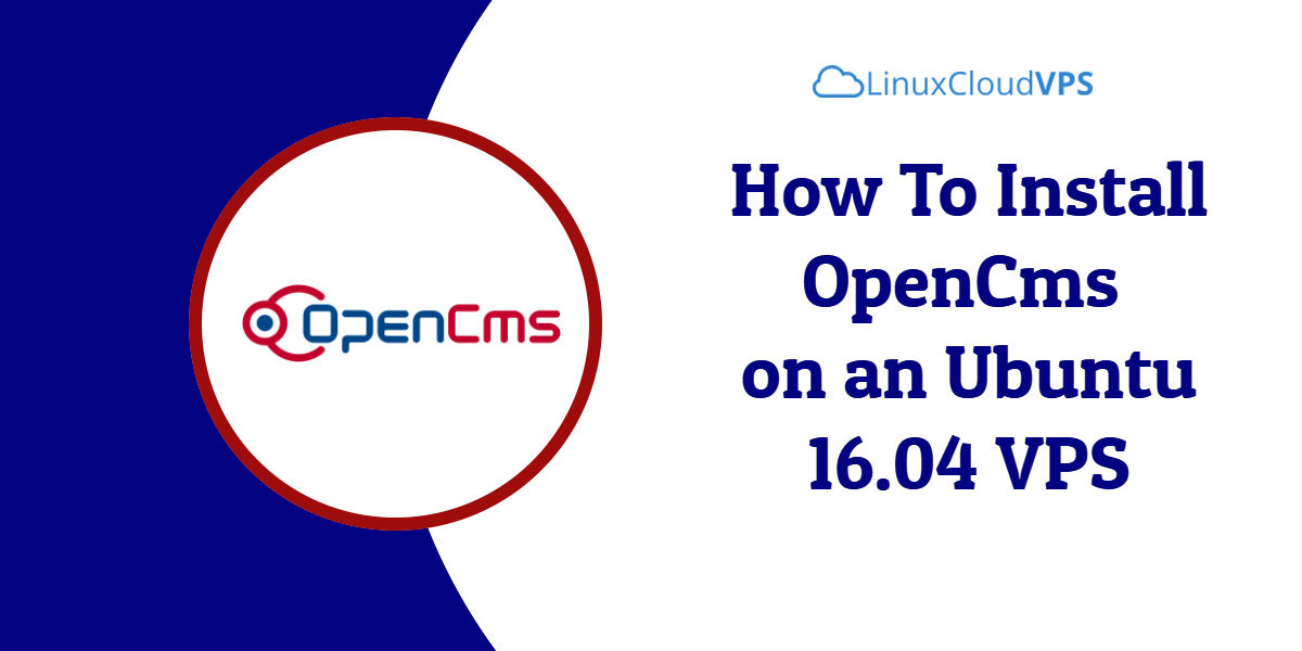 opencms ubuntu