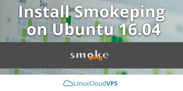 Install-Smokeping-on-Ubuntu-16.04