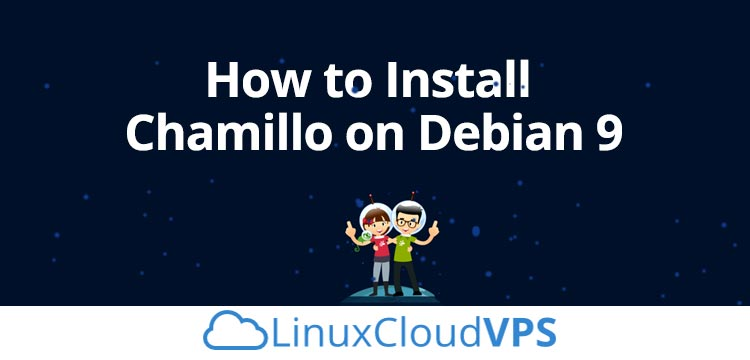 How to Install Chamilo on Debian 9
