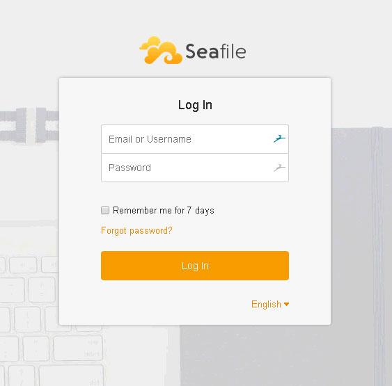 install seafile ubuntu 16.04