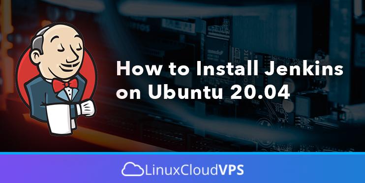 how to install jenkins on ubuntu 20.04
