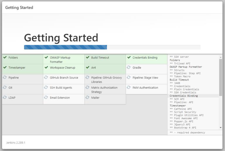 installing jenkins on ubuntu 20.04